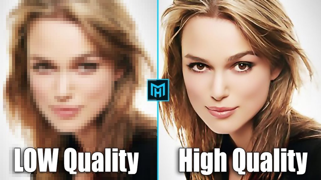 Conversion Rate Improvements using High Quality Images